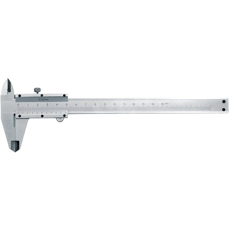 Vorel TO-15100 - Posuvné měřítko