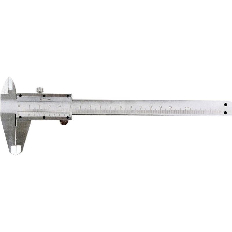 Vorel TO-15110 - Posuvné měřítko