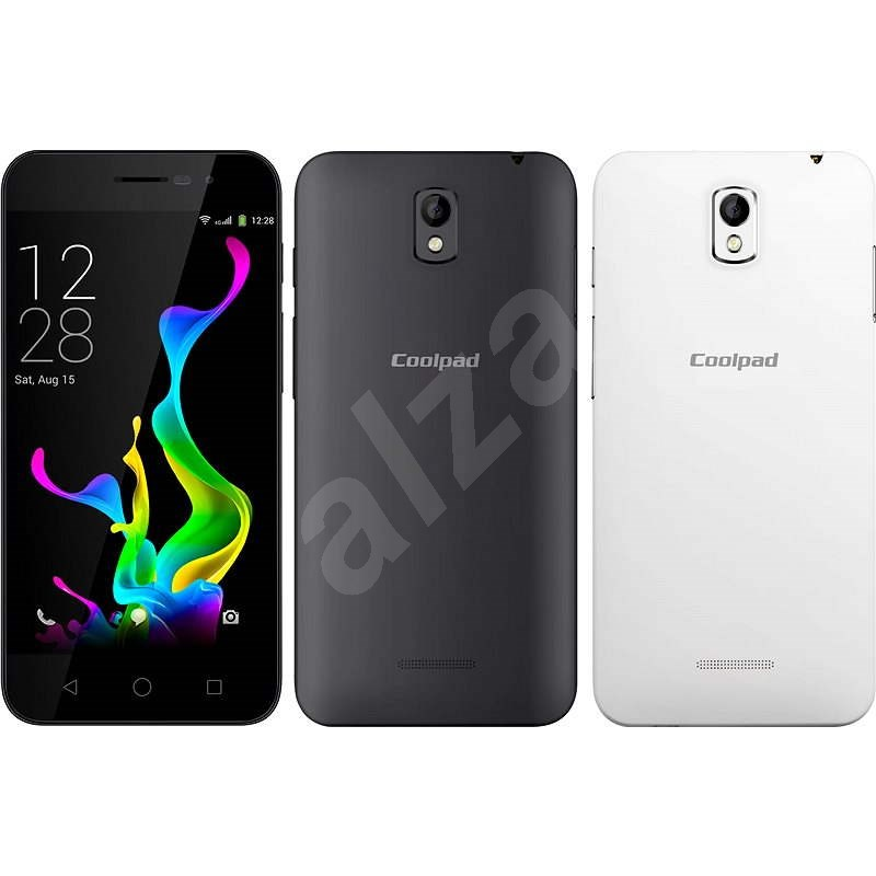 Coolpad Porto E560  - Mobilní telefon