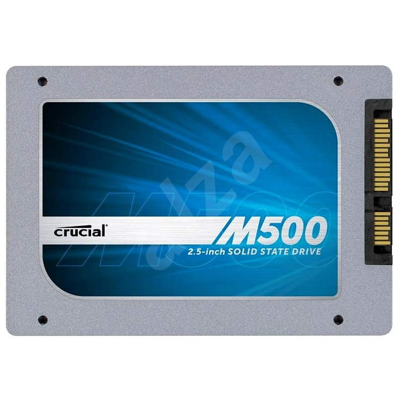 Crucial M500 120GB 7mm - SSD disk