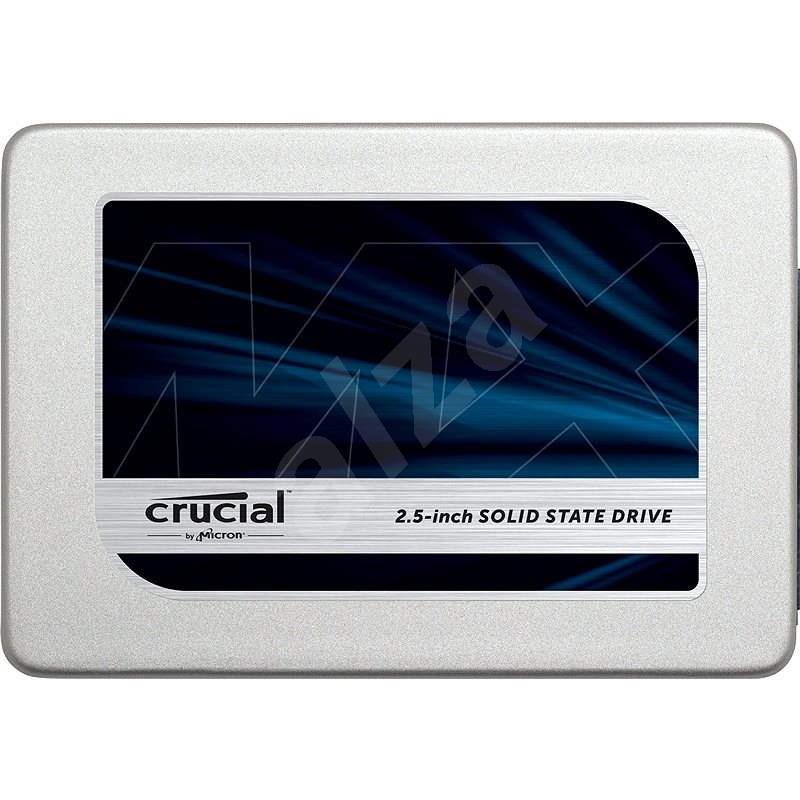 Crucial MX300 525GB - SSD disk
