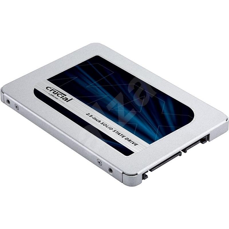 Crucial MX500 2TB SSD - SSD disk