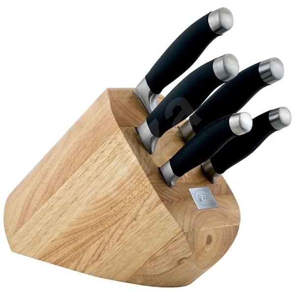 CS Solingen Sada nožů v bloku SHIKOKU 6ks - Sada nožů