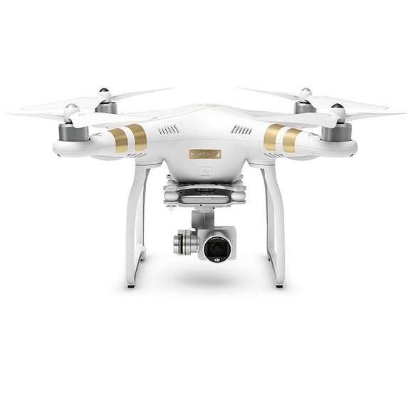 DJI Phantom 3 SE - Dron
