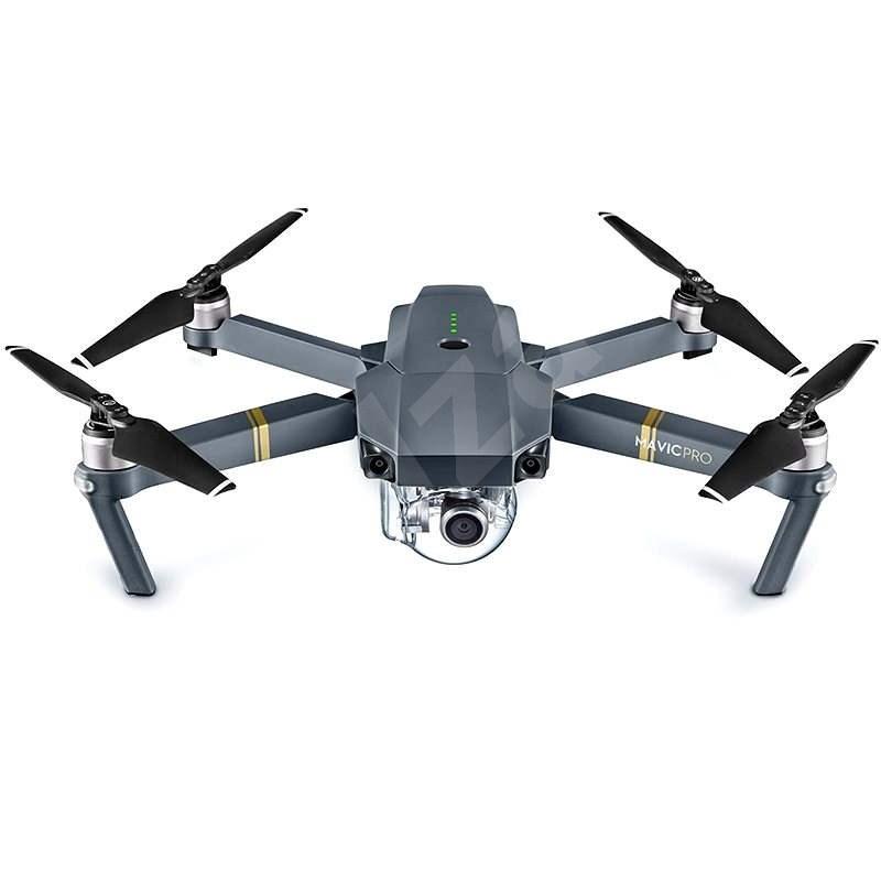 DJI Mavic Pro Fly More Combo - Dron