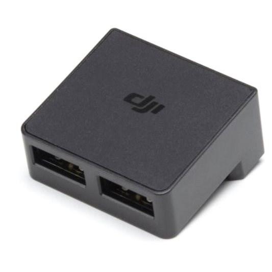 DJI Mavic 2 Battery to Power Bank Adaptor - Příslušenství pro dron