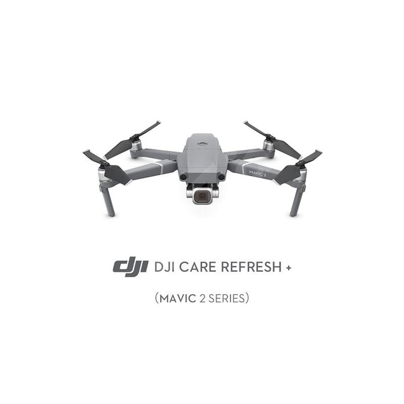 DJI Care Refresh (Mavic 2 Pro, Mavic 2 Zoom) - prodloužená záruka