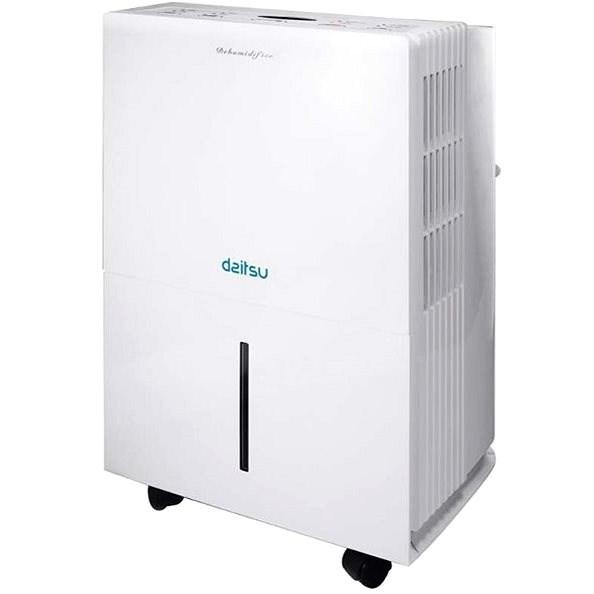 DAITSU ADDH 12 DIG - Odvlhčovač vzduchu