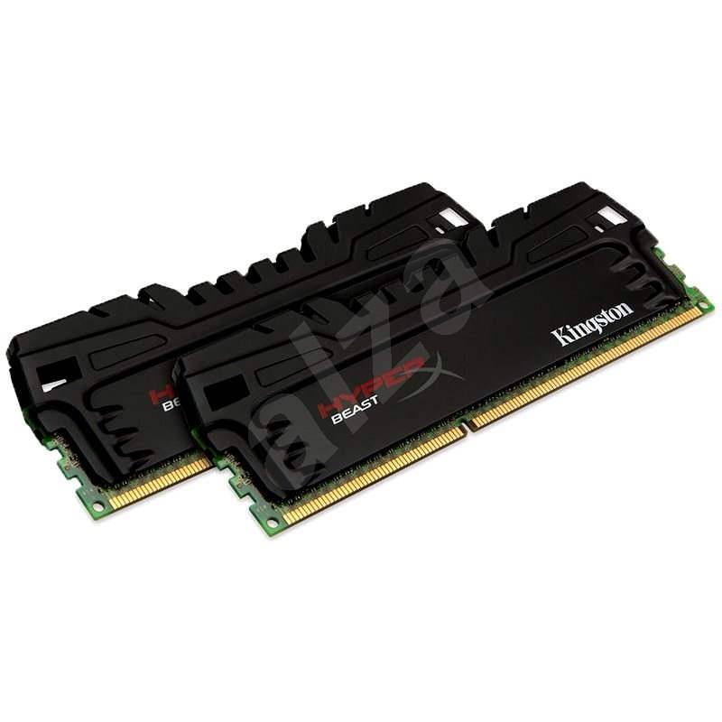 Kingston 16GB KIT DDR3 2133MHz CL11 HyperX Beast Series - Operační paměť