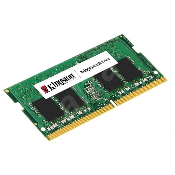 Kingston SO-DIMM 8GB DDR4 2666MHz - Operační paměť