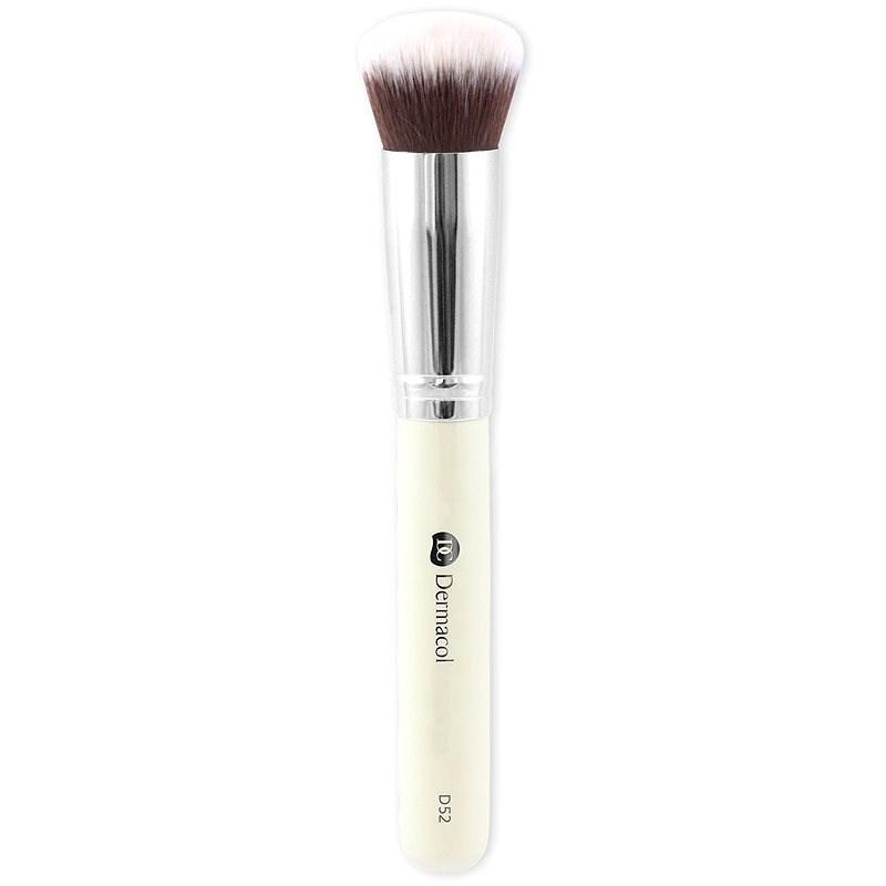 DERMACOL Master Brush by PetraLovelyHair D52  Foundation & Powder - Kosmetický štětec