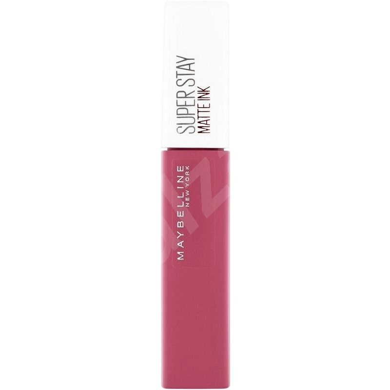 MAYBELLINE NEW YORK Super Stay Matte Ink 125 Inspirer 5 ml - Rtěnka