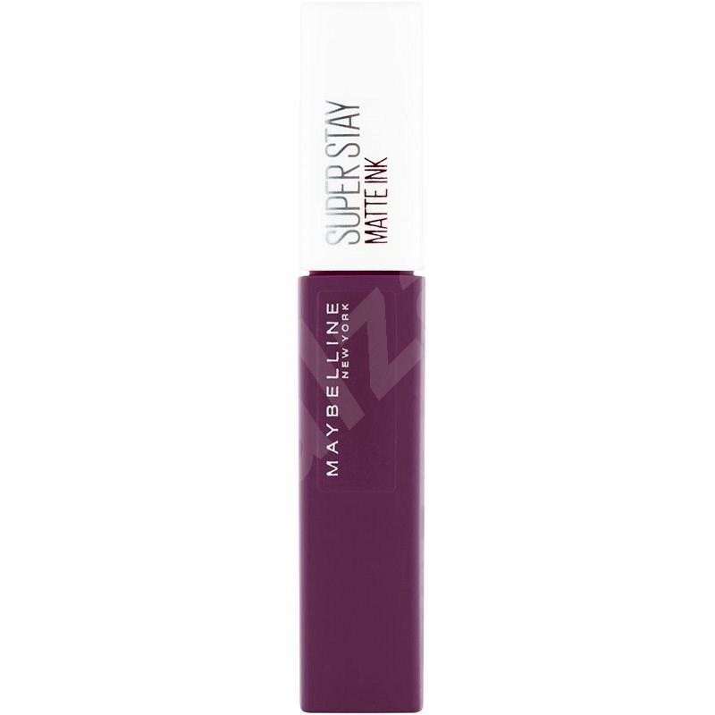 MAYBELLINE NEW YORK Super Stay Matte Ink 40 Believer 5ml - Lipstick
