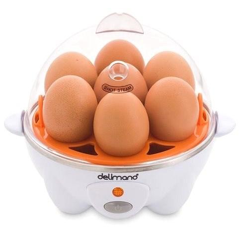 Delimano Utile PRO - Vařič vajec