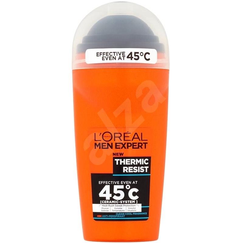 ĽORÉAL PARIS Men Expert Thermic Resist Antiperspirant 50 ml - Pánský antiperspirant