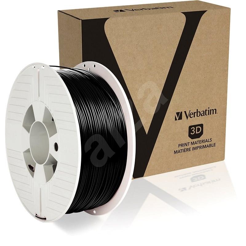 Verbatim PLA 1.75mm 1kg černá - Filament
