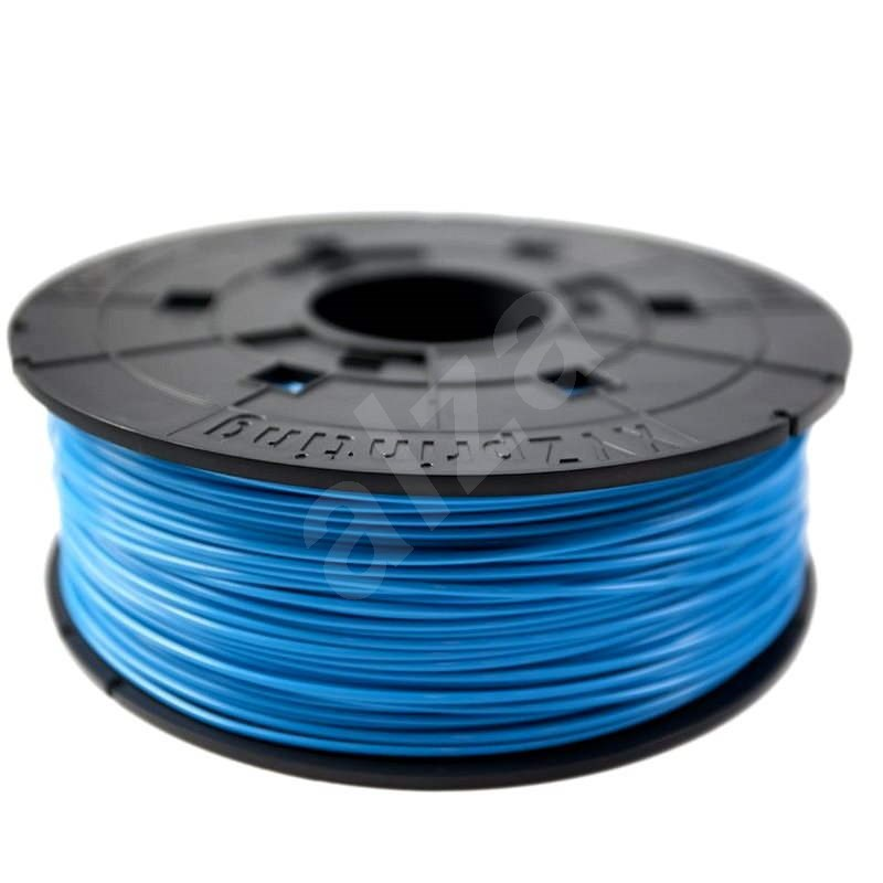 XYZprinting ABS 1.75mm 600g steel blue 240m - Filament