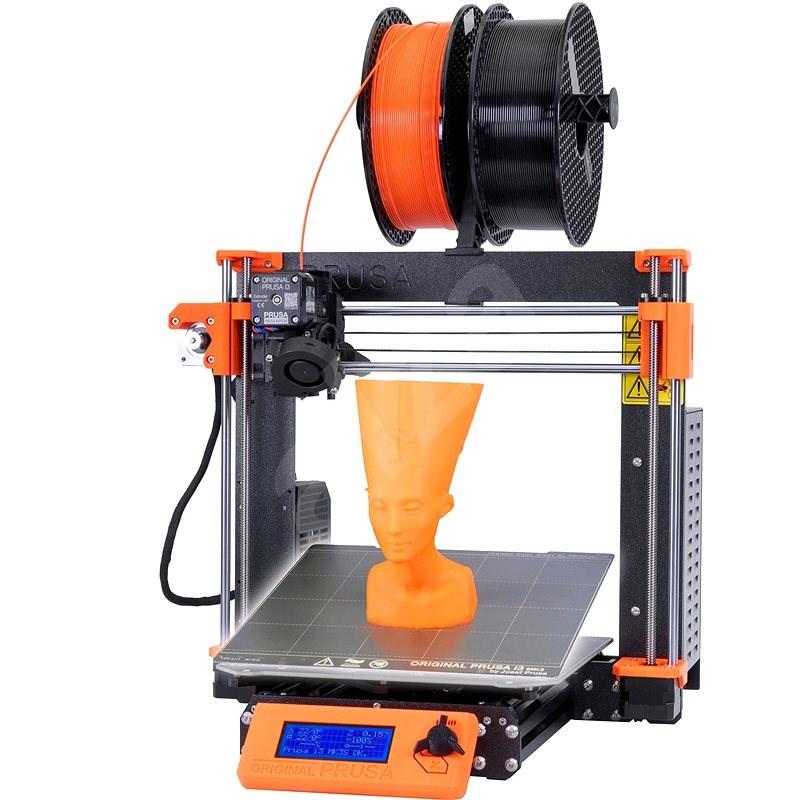 Original Prusa i3 MK3S+ - stavebnice - 3D tiskárna