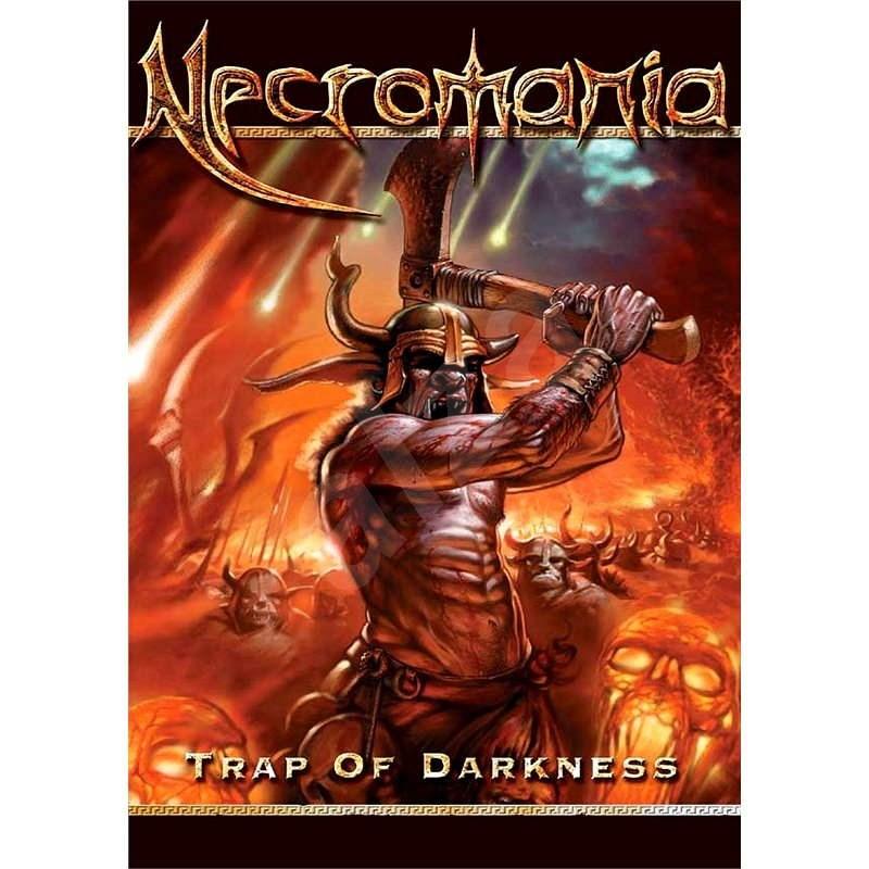 Necromania - Hra na PC