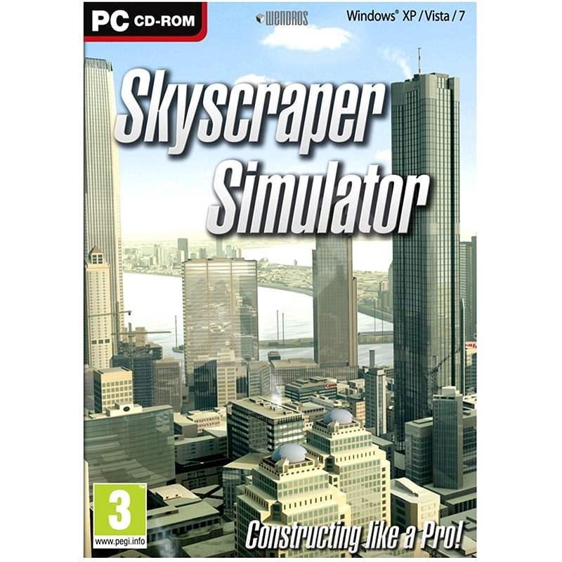 Skyscraper Simulator - Hra na PC