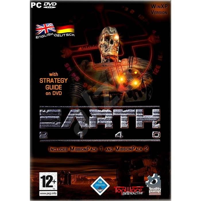 Earth 2140 XP - Hra na PC