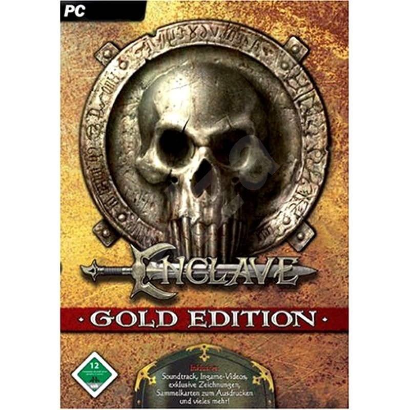 Enclave Gold - Hra na PC