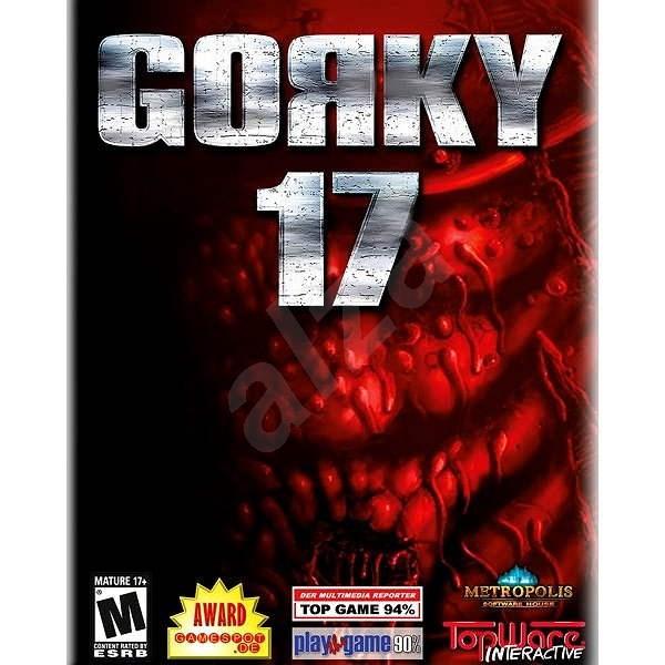 Gorky 17 - Hra na PC