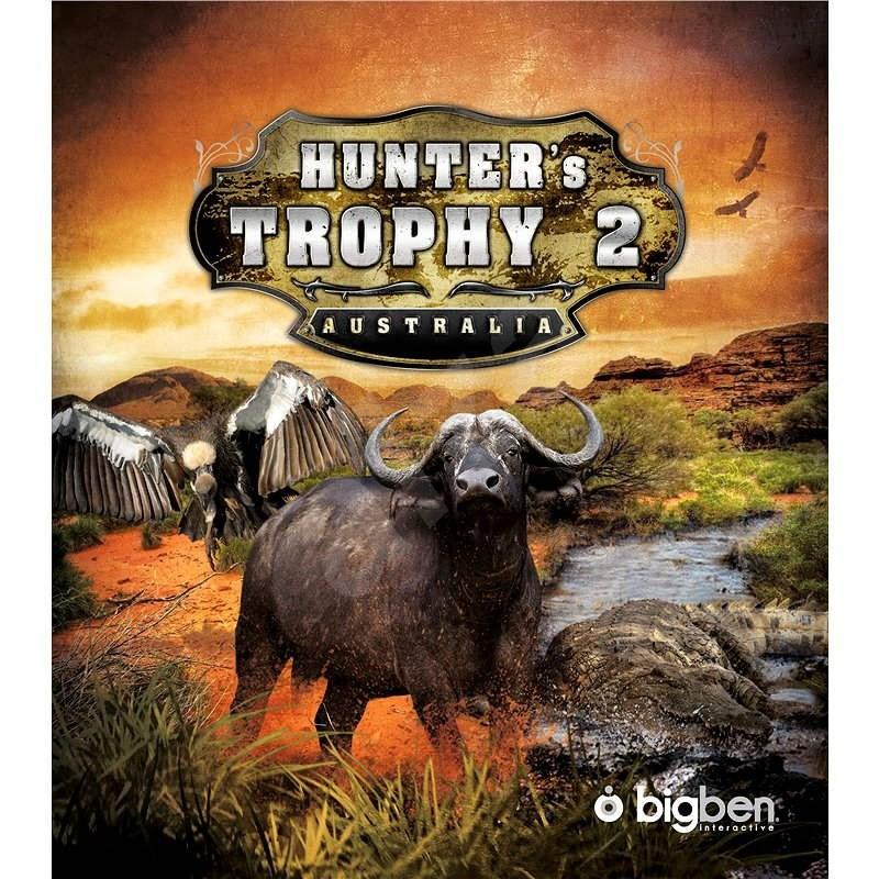 Hunter's Trophy 2 - Australia - Hra na PC