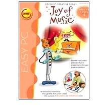 Joy of Music  - Hra na PC