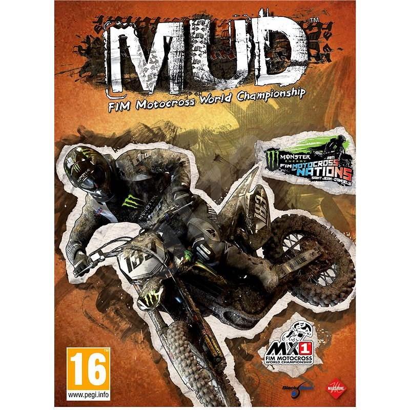 MUD Motocross championship - Hra na PC