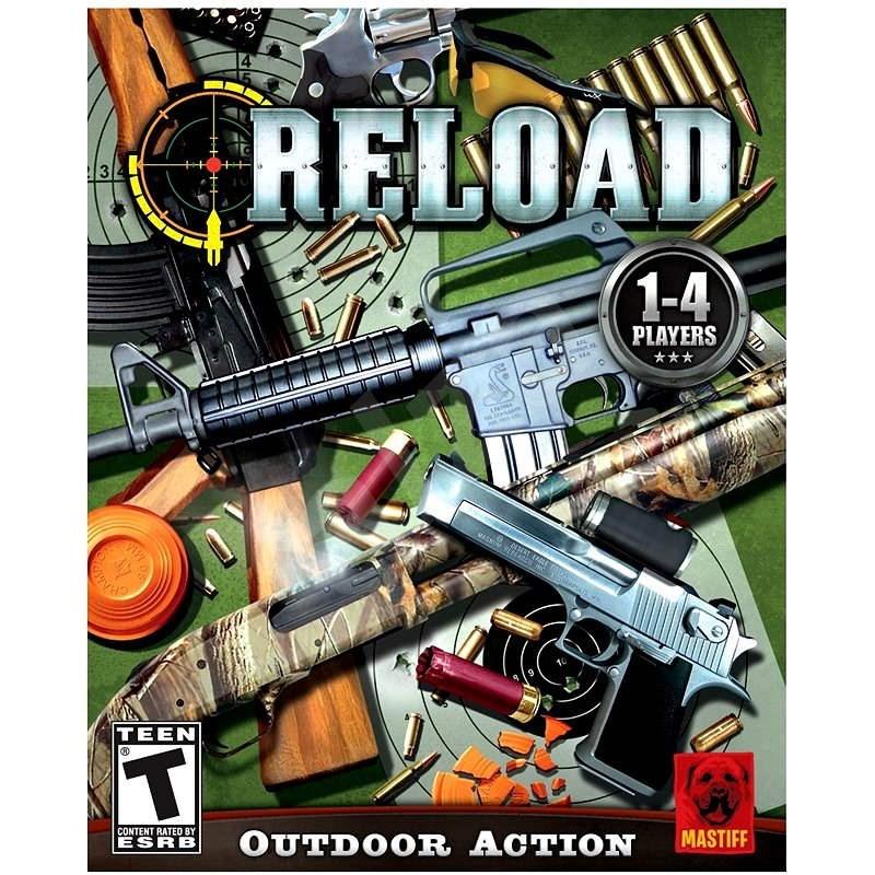 Reload - Hra na PC