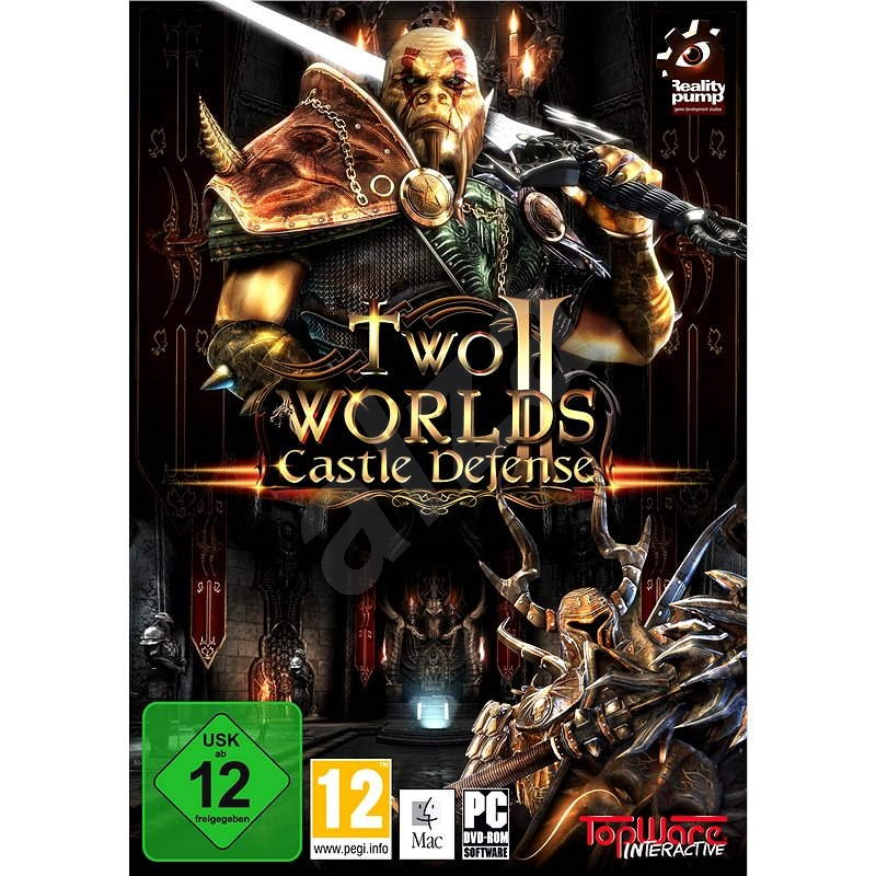 Two Worlds II - Castle Defense - Hra na PC