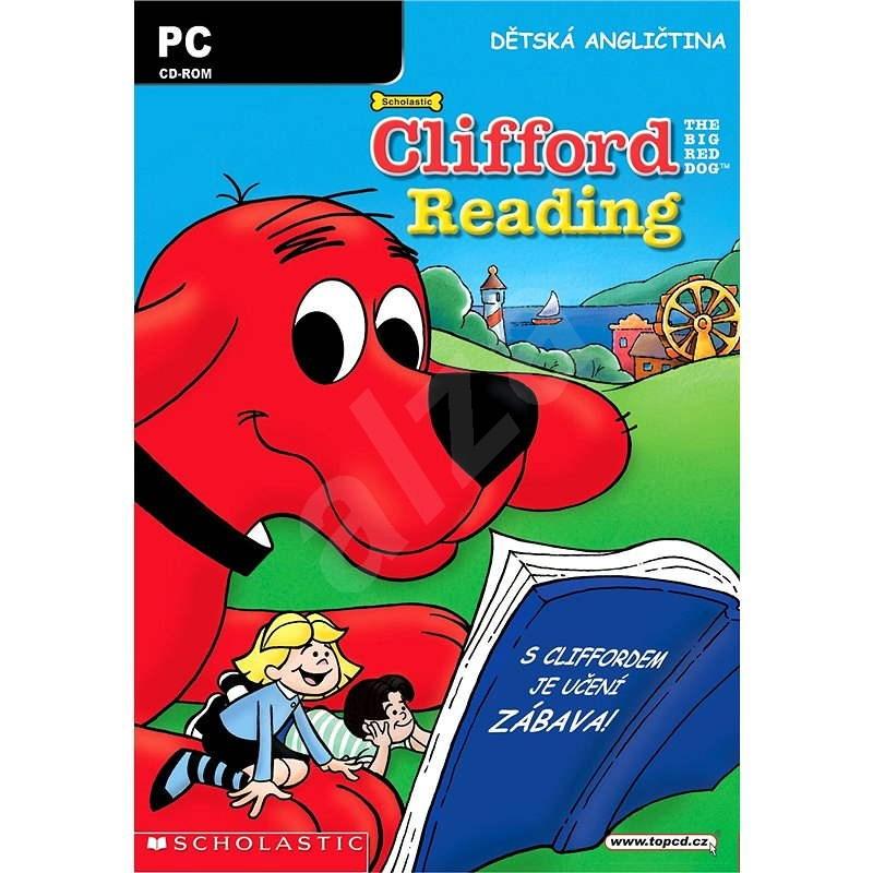 Clifford Reading - Hra na PC