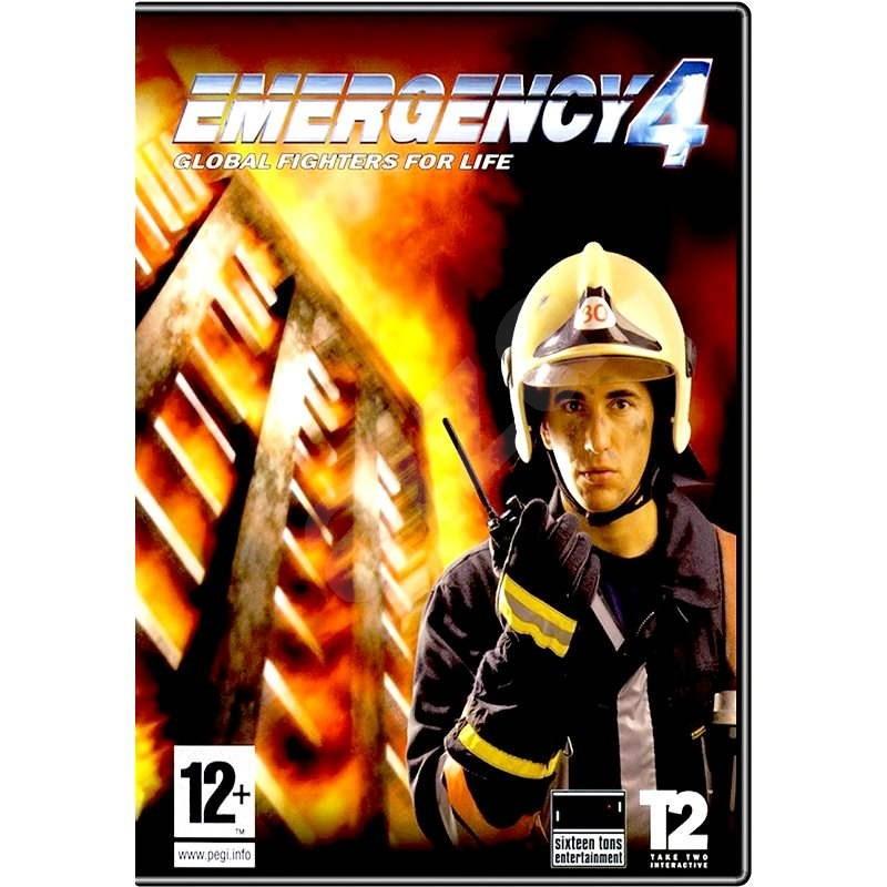 Emergency 4 - Hra na PC