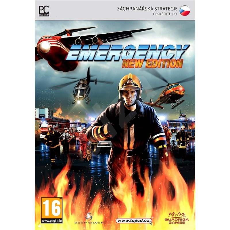 Emergency New Edition - Hra na PC