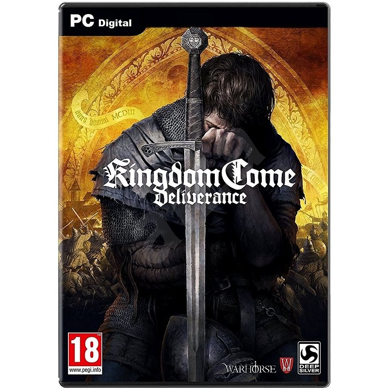 Kingdom Come: Deliverance - Steam Digital - Hra na PC