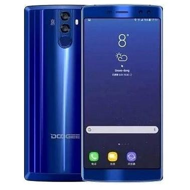 DOOGEE BL12000 PRO Dual SIM LTE 128GB Modrý - Mobilní telefon