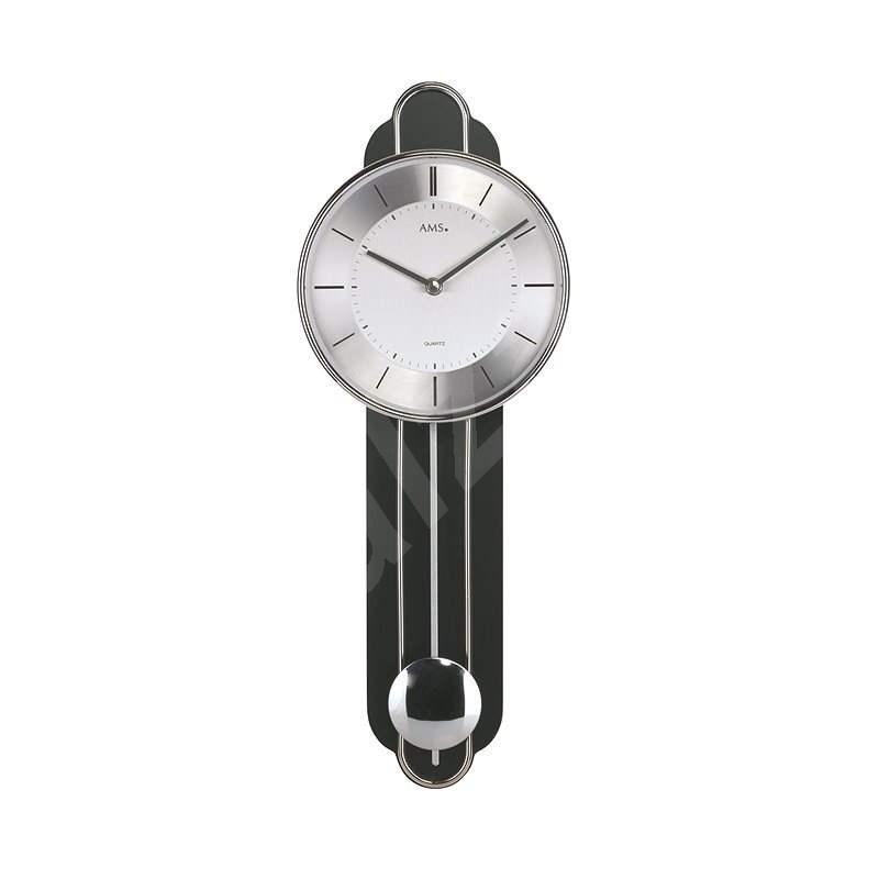 AMS 7317 - Nástěnné hodiny