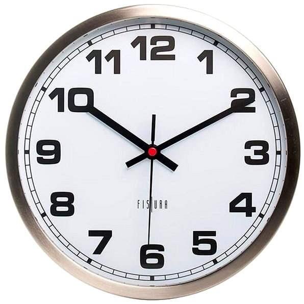 FISURA CL0061 - Nástěnné hodiny
