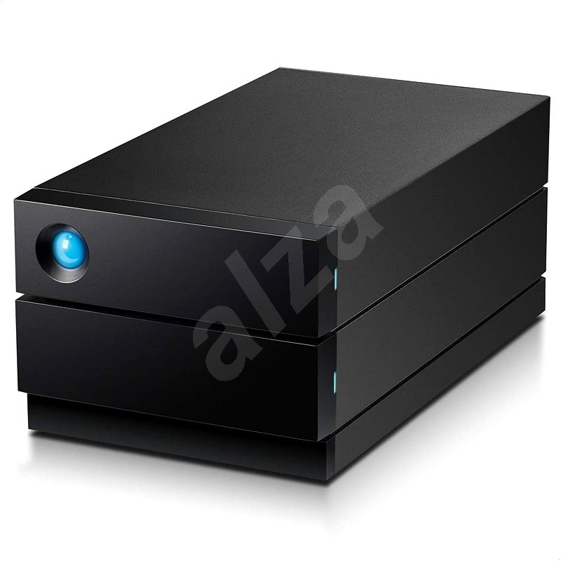 Lacie 2big RAID USB 3.1 36TB - Datové úložiště