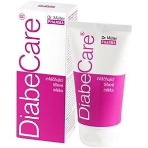 Dr.Müller DiabeCare® zvláčňující tělové mléko 150ml - Tělové mléko