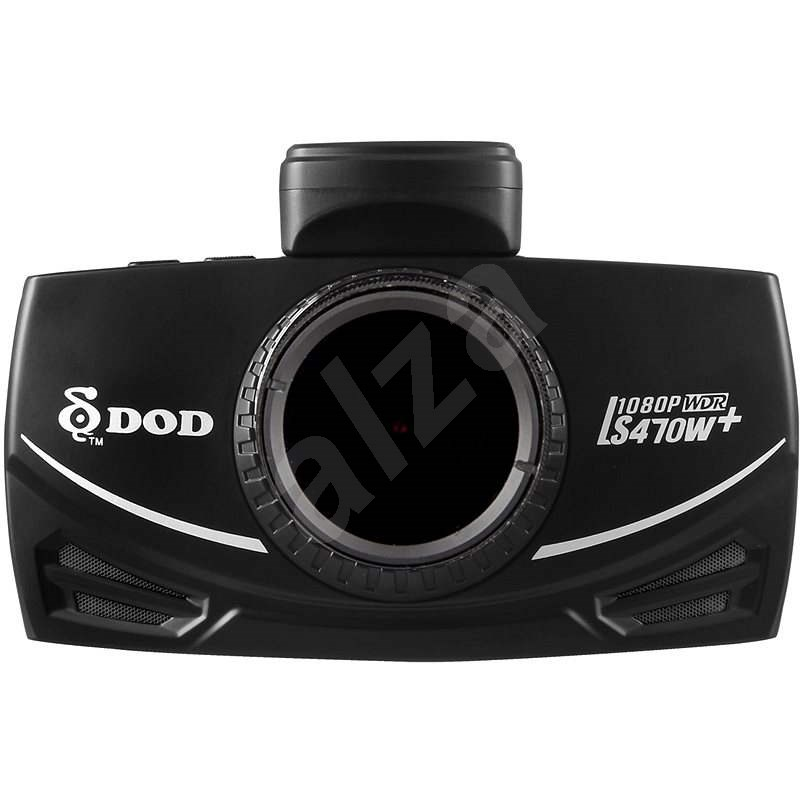 DOD LS470W+ - Kamera do auta