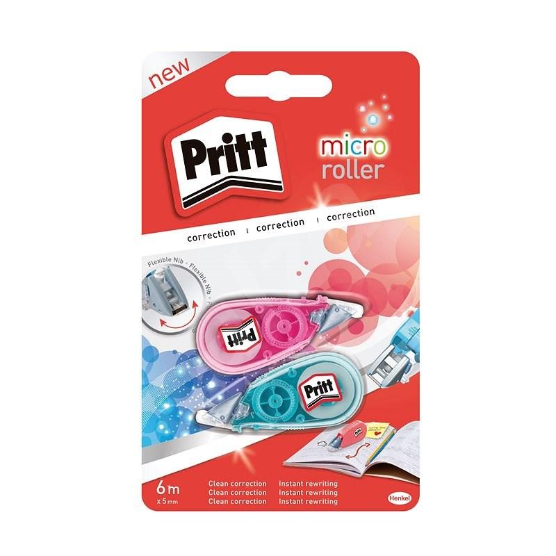 PRITT Micro Roller 6 m - Korekční pero