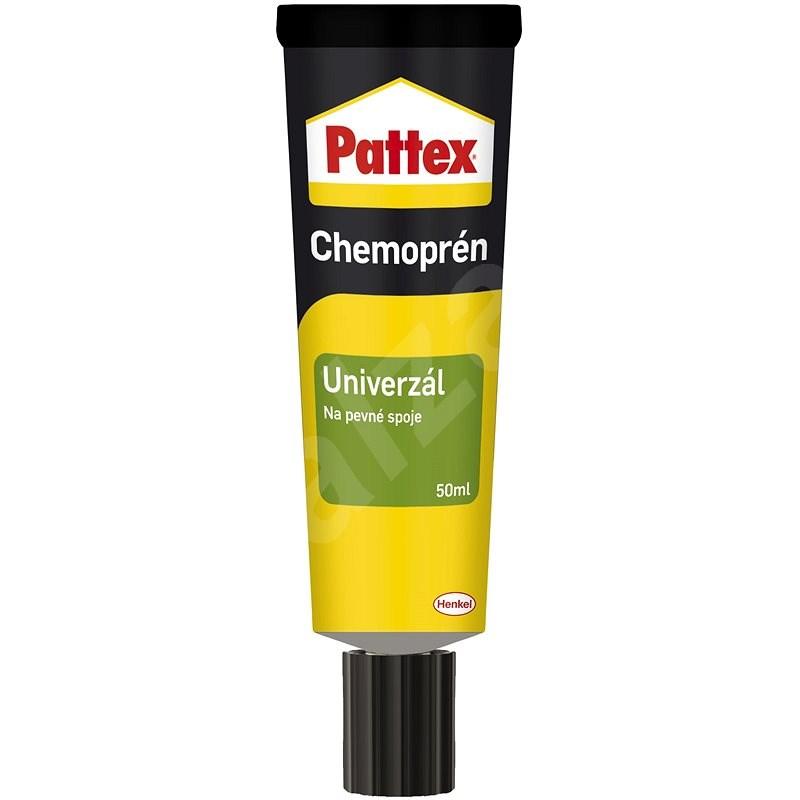 PATTEX Chemoprén Univerzál 50 ml - Lepidlo