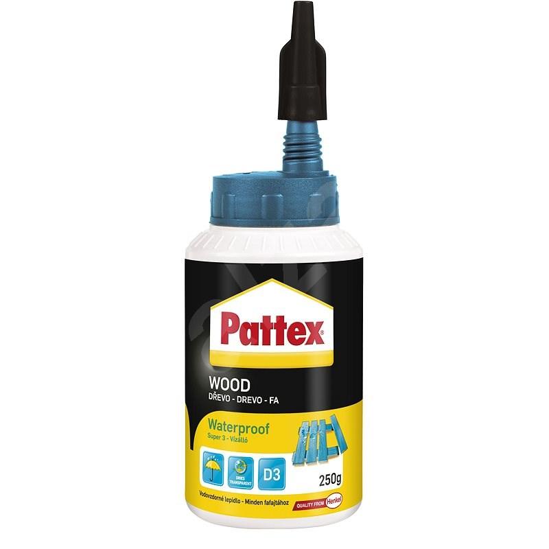 PATTEX Super 3, 250 g - Lepidlo