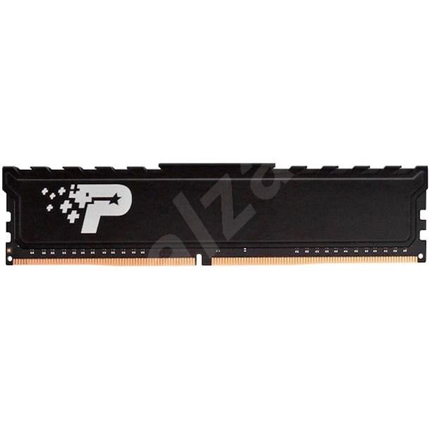 Patriot 16GB DDR4 2666MHz CL19 Signature Premium - Operační paměť