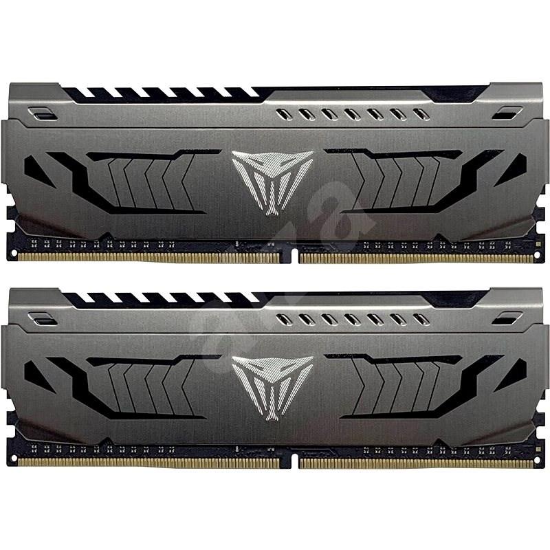 Patriot Viper Steel 64GB KIT DDR4 3200Mhz CL16 - Operační paměť