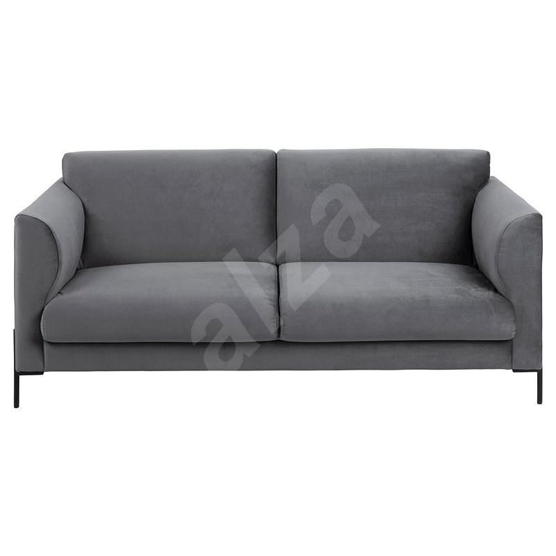 Design Scandinavia Conley sofa, 180 cm, dark gray - Couch