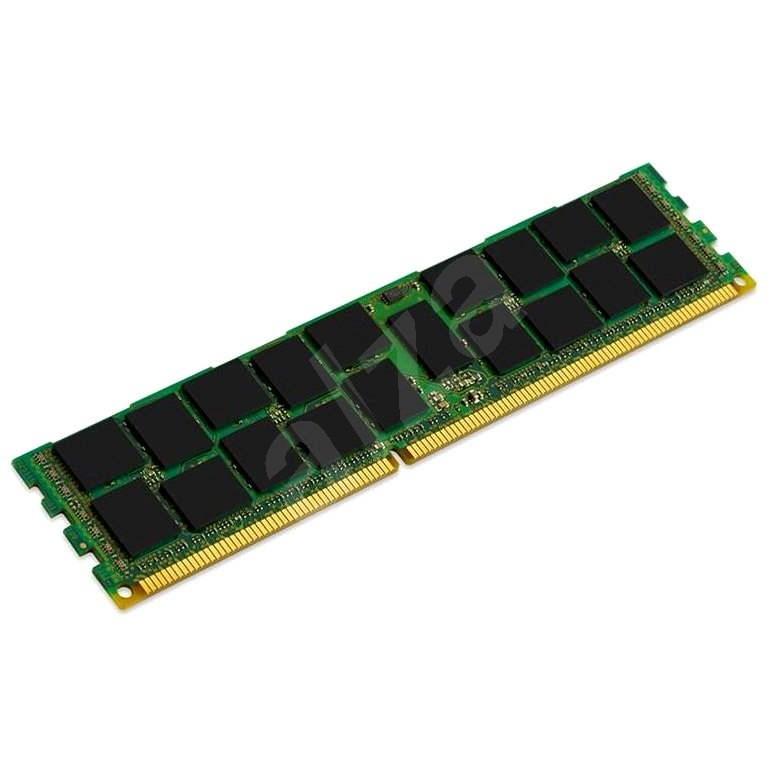 Kingston 4GB DDR3 1600MHz ECC Registered - Operační paměť