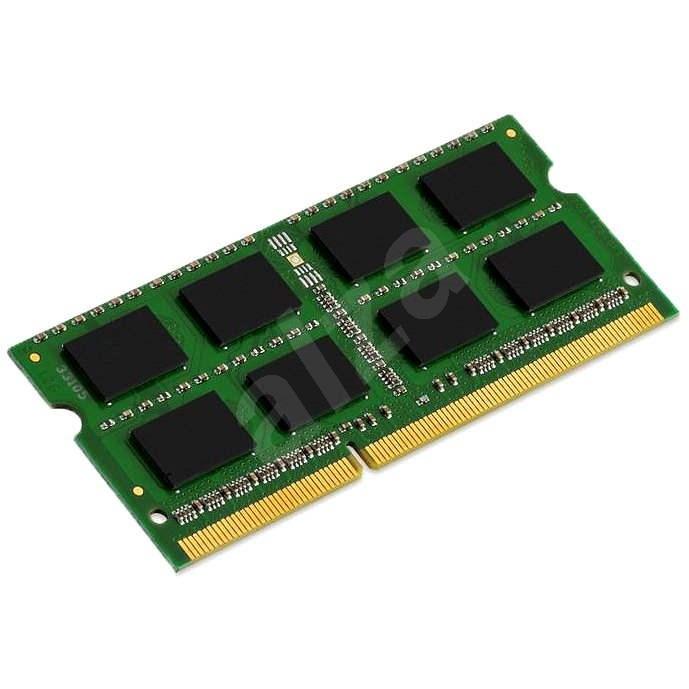 Kingston SO-DIMM 1GB DDR2 667MHz (KFJ-FPC218/1G) - Operační paměť